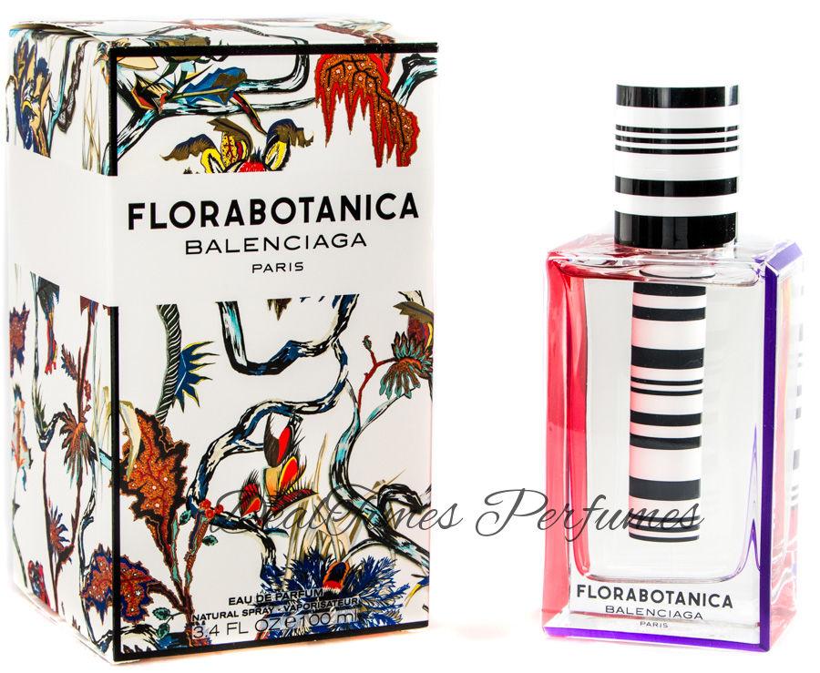 best sell autumn shoes fashion style Details about Florabotanica by Balenciaga Eau de Parfum Spray for Women 3.4  oz * NEW IN BOX *